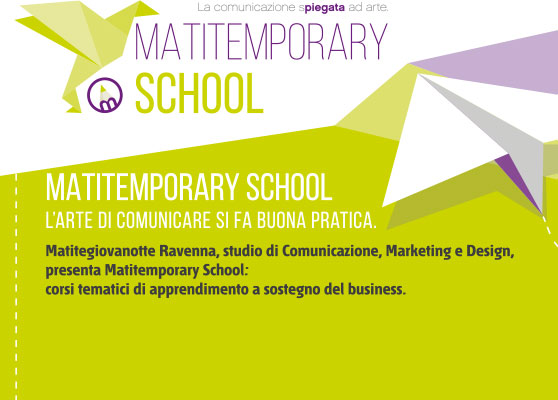 Matitemporary school