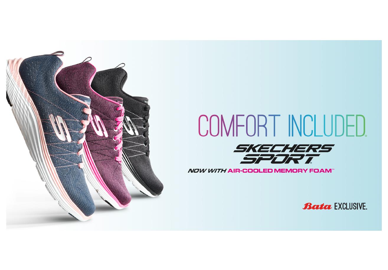 S L Bata Qxvwiyay Matitegiovanotte Skechers Ravenna Comfort Per Sport R XAqFxpUwt